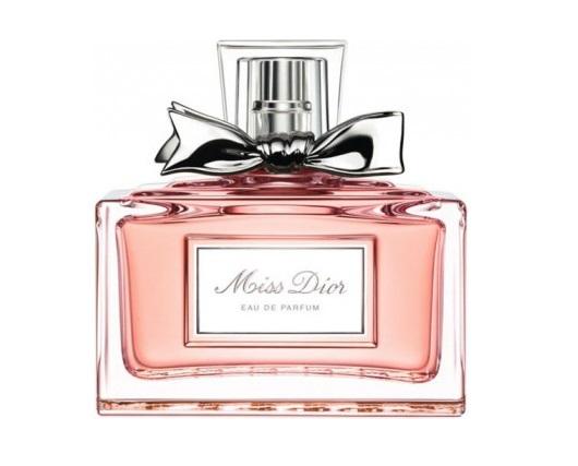 Духи с запахом розы: лучшие ароматы - Miss Dior Eau de Parfum (Christian Dior)