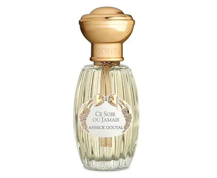Духи с запахом розы: лучшие ароматы - Ce Soir Ou Jamais (Annick Goutal)