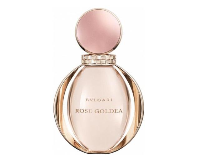 Духи с запахом розы: лучшие ароматы - Rose Goldea (Bvlgari): роза и пион