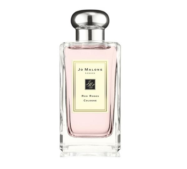 Духи с запахом розы: лучшие ароматы - Red Roses (Jo Malone London): роза и лимон