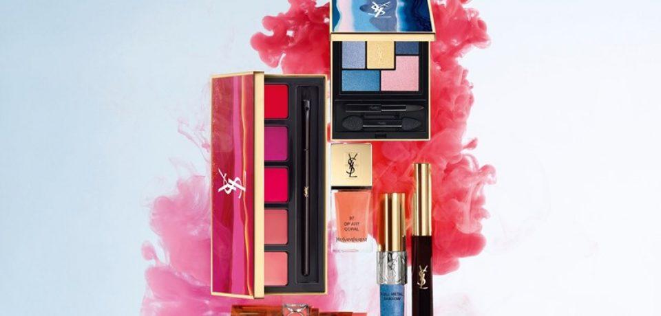 Pop Illusion – коллекция макияжа YSL Beauté весна-2018