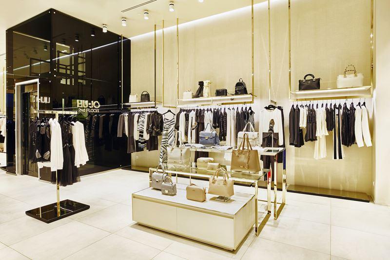 Liu Jo открывает бутик в Москве (ТЦ «Атриум») - фото 1