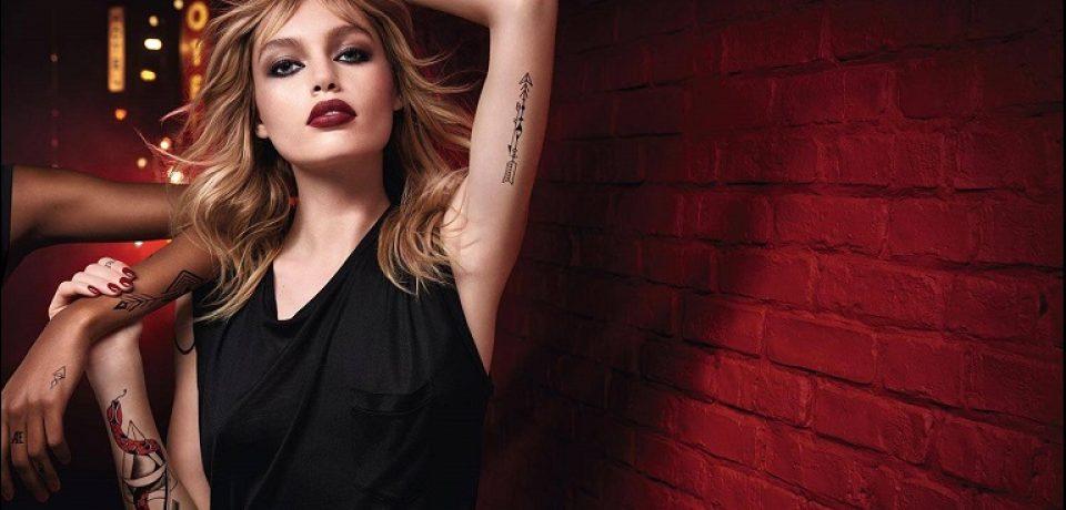 YSL Tatouage Couture — революция макияжа для губ