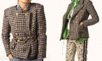 Женские жакеты и пиджаки весна-лето 2018