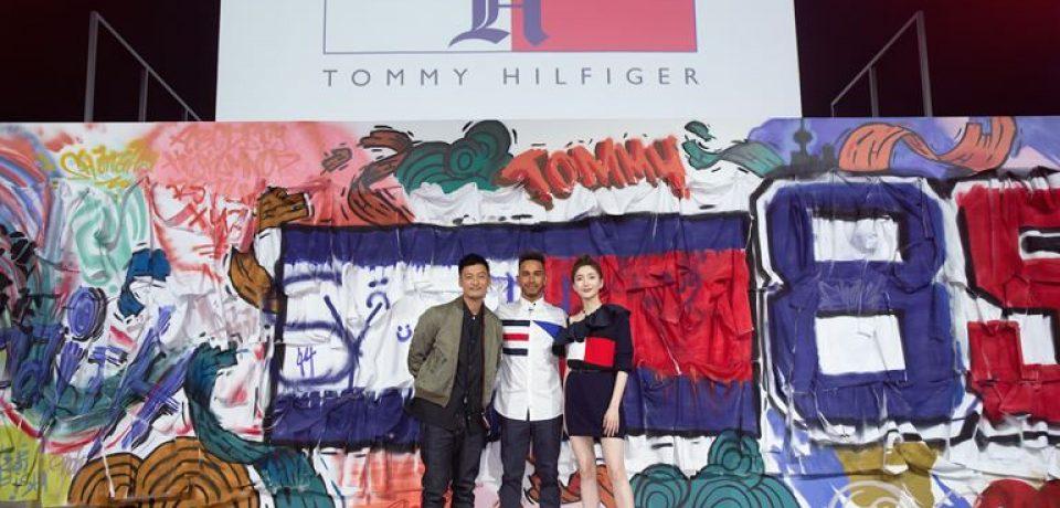 Томми Хилфигер и Льюис Хэмилтон создадут коллекцию Tommy X Lewis