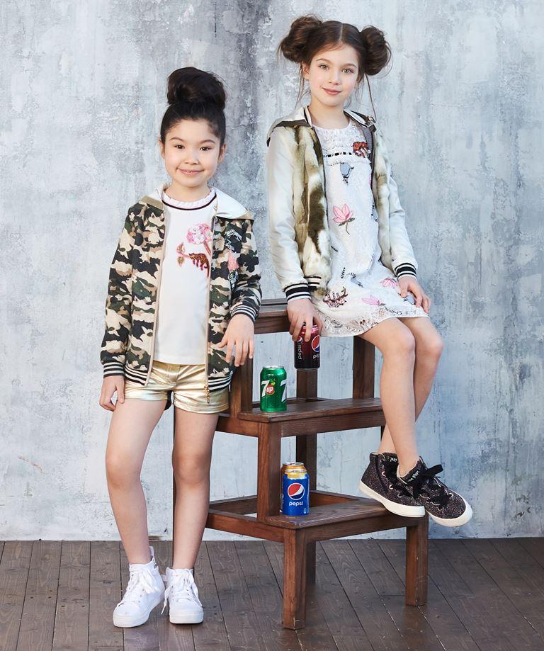 Бренд Choupette вошёл в топ рейтинга производителей детской одежды