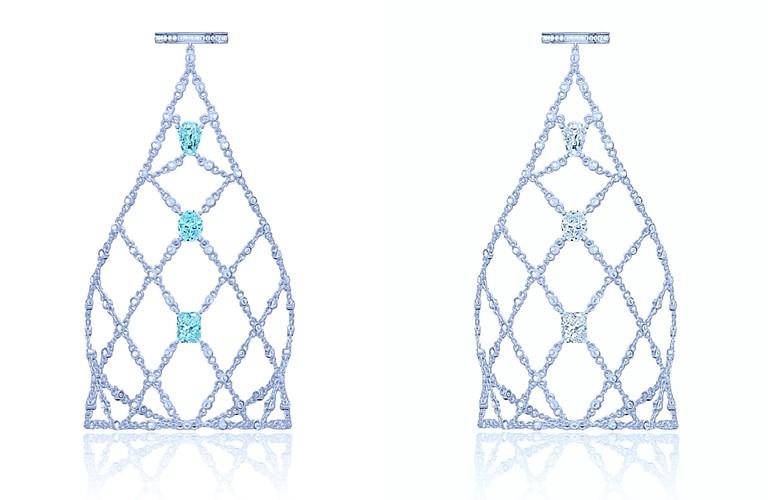 Ювелирный бренд KoJewelry - коллекция 2018-2019 - украшения с кружевным дизайном