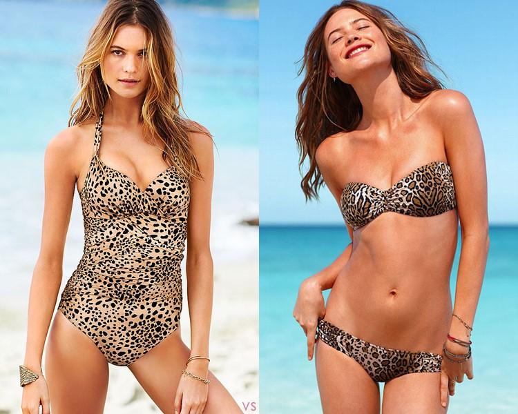 Звёзды в леопардовых купальниках - Бехати Принслу