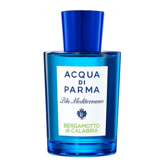 Духи с запахом бергамота - Blu Mediterraneo Begramotto Di Calabria (Acqua Di Parma)