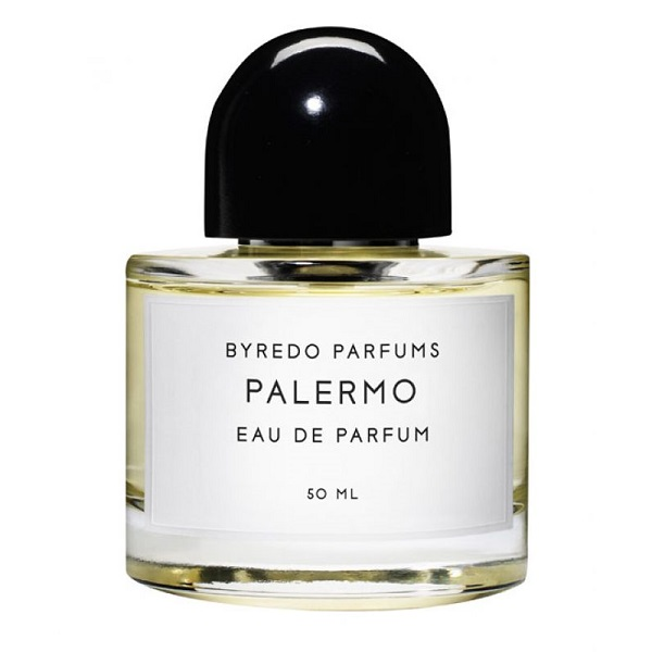 Духи с запахом бергамота - Palermo (Byredo)