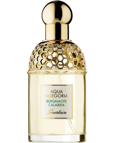 Духи с запахом бергамота - Aqua Allegoria Bergamote Calabria (Guerlain)