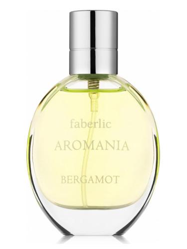 Духи с запахом бергамота - Aromania Bergamot (Faberlic)