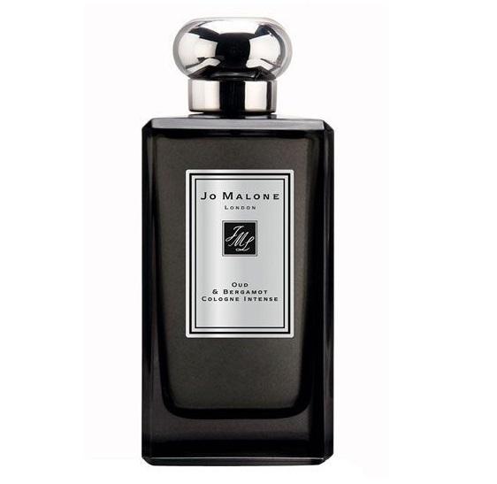 Духи с запахом бергамота - Oud & Bergamot (Jo Malone)