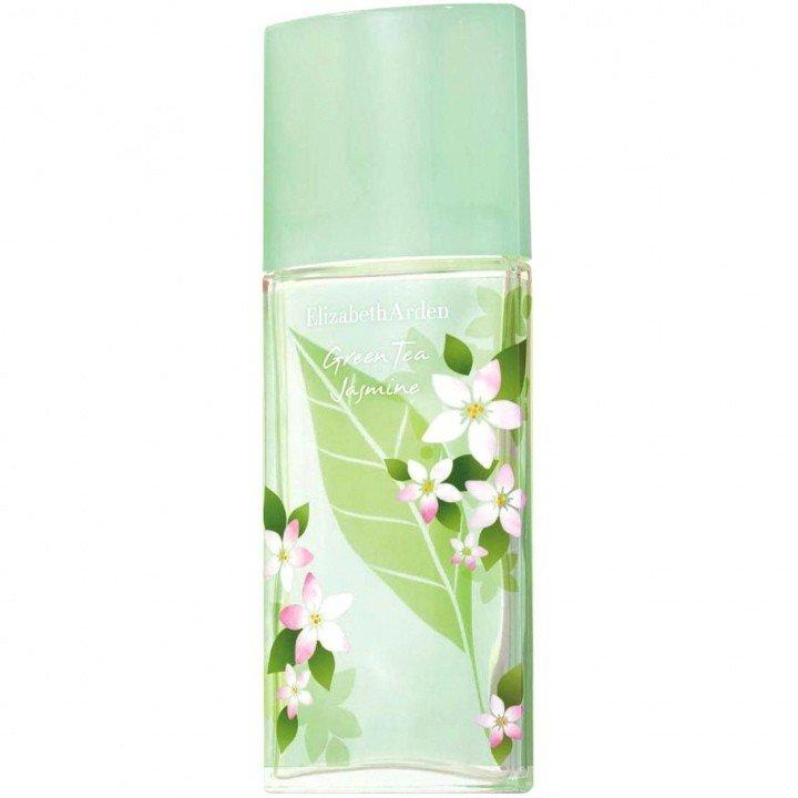 Духи с запахом жасмина - Green Tea Jasmine (Elizabeth Arden)