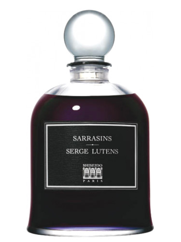 Духи с запахом жасмина - Sarrasins (Serge Lutens)