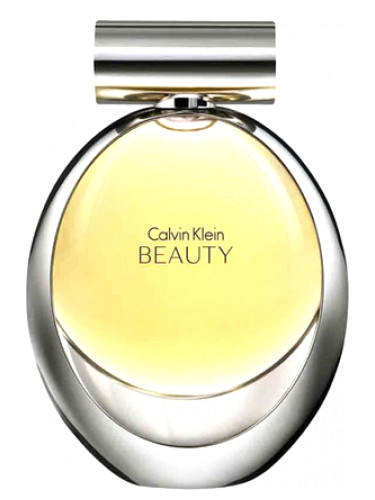 Духи с запахом жасмина - Beauty (Calvin Klein)