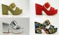 Коллекция обуви Alberto Gozzi весна-лето 2018