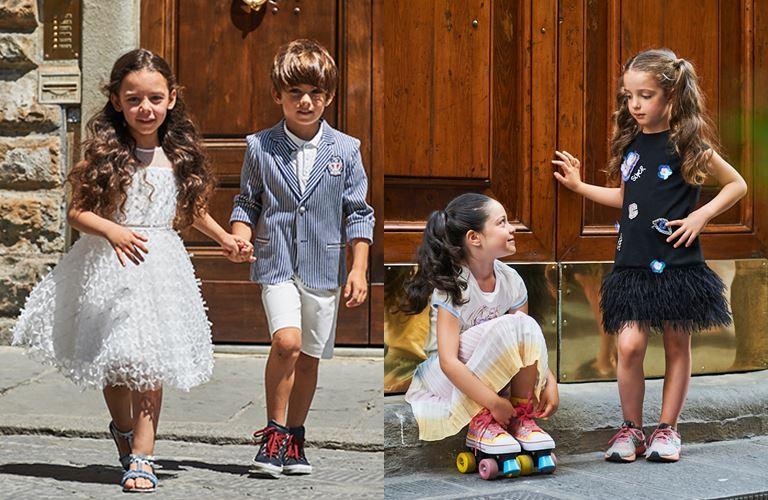Франшиза Choupette вошла в ТОП-5 лучших франшиз 2018 - бренд детской одежды