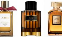 Духи с запахом амбры: 14 женских ароматов