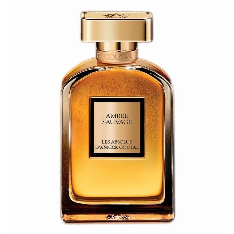 Женские духи с запахом амбры - Ambre Sauvage (Annick Goutal)