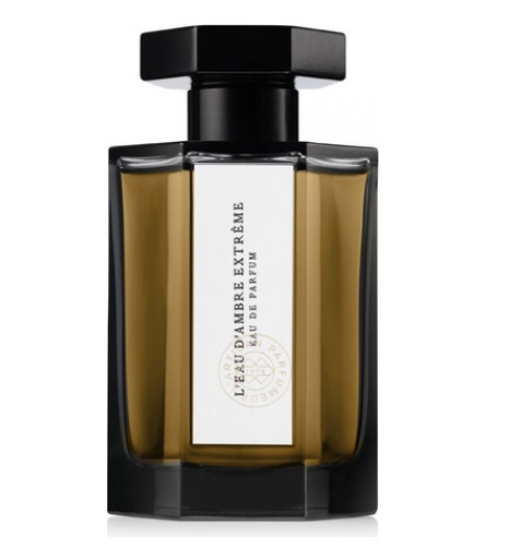Женские духи с запахом амбры - L'Eau D'Ambre Extreme (L'Artisan Parfumeur)