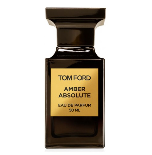 Женские духи с запахом амбры - Amber Absolute (Tom Ford)