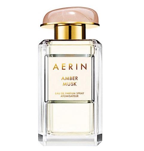 Женские духи с запахом амбры - Amber Musk (Aerin Lauder)
