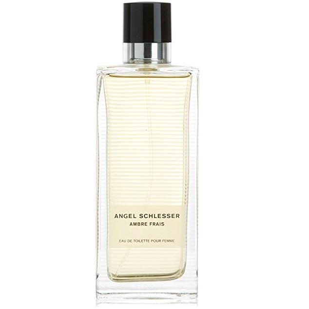 Женские духи с запахом амбры - Ambre Frais Femme (Angel Schlesser)