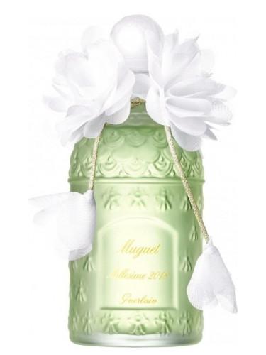 Духи с запахом ландыша: 15 женских ароматов - Muguet Millesime 2018 (Guerlain)