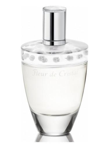 Духи с запахом ландыша: 15 женских ароматов - Fleur de Cristal (Lalique)