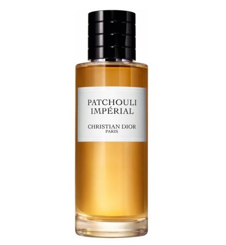 Духи с запахом пачули: 15 женских ароматов - Patchouli Impérial (Christian Dior)
