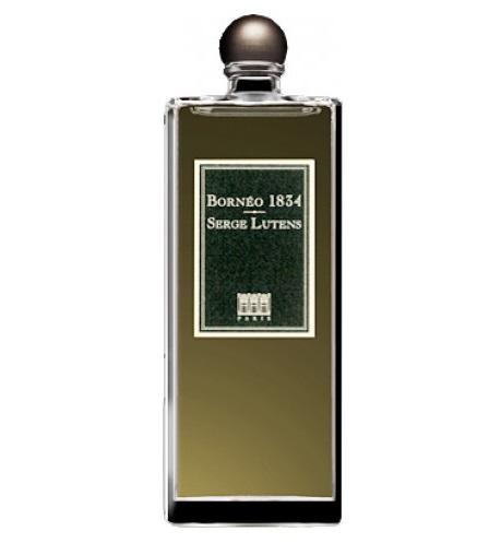 Духи с запахом пачули: 15 женских ароматов - Borneo 1834 (Serge Lutens)