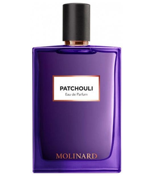 Духи с запахом пачули: 15 женских ароматов - Patchouli Eau de Parfum (Molinard)