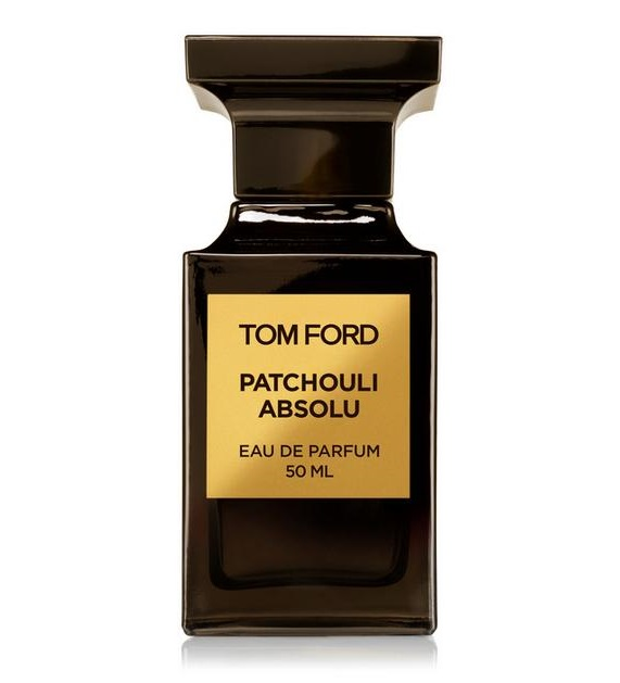 Духи с запахом пачули: 15 женских ароматов - Patchouli Absolu (Tom Ford)