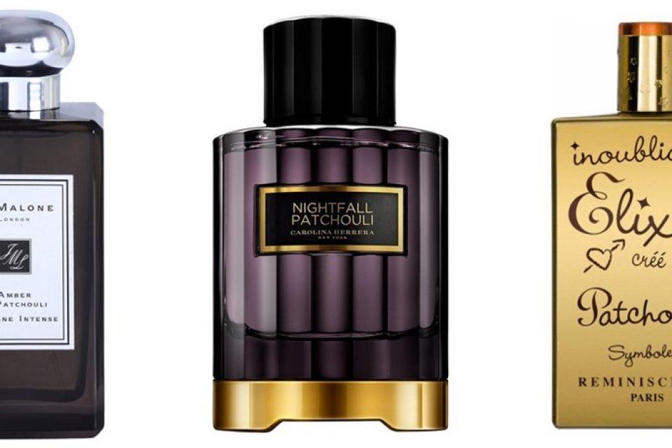 Духи с запахом пачули: 15 женских ароматов