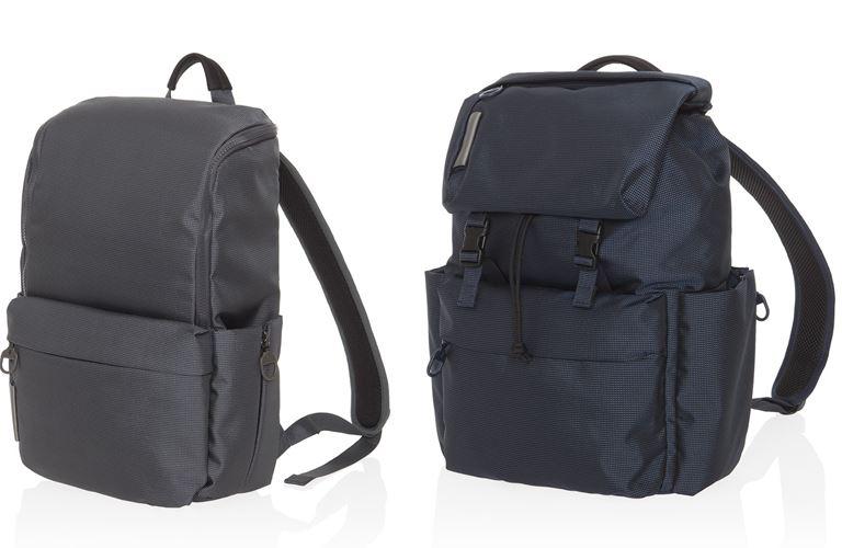 Коллекция сумок Mandarina Duck осень-зима 2018-2019 - MD Lifestyle - рюкзаки