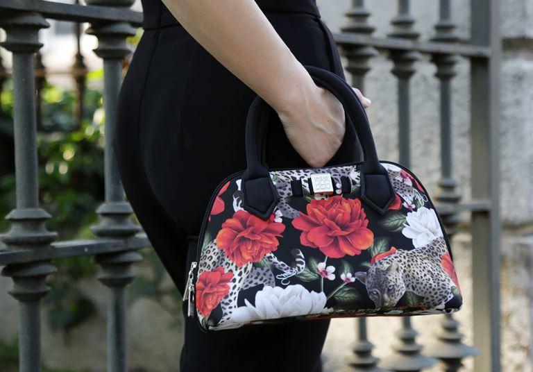 Save My Bag представил новый принт в коллекции Pre-Fall 2018
