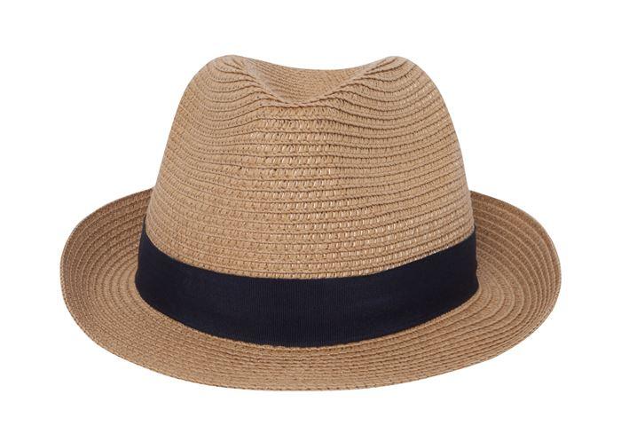 Мужские аксессуары Springfield лето-2018 - летняя шляпа