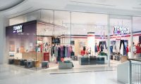 Tommy Hilfiger открывает первый магазин будущего Tommy Jeans в Москве