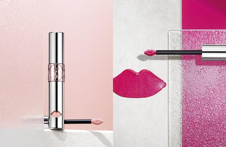 Volupté Liquid Colour Balm – идеальный бальзам для губ от Yves Saint Laurent - бальзам и помада