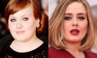 10 звёзд, демонстрирующих, как брови меняют лицо