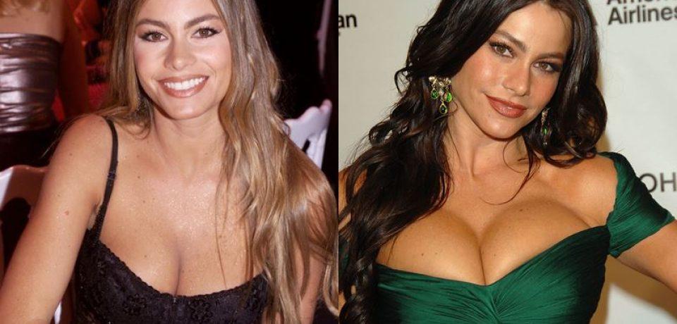 Проложили дорогу: 10 звёзд, которым грудь помогла сделать карьеру