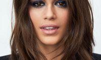 Кайя Гербер – новое лицо макияжа YSL Beauté