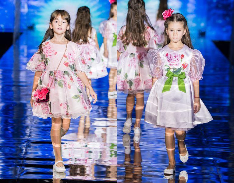 Коллекция для детей и подростков STILNYASHKA весна-лето 2019 - фото 15
