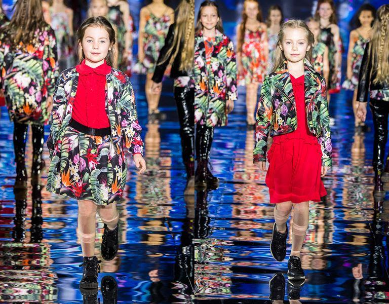 Коллекция для детей и подростков STILNYASHKA весна-лето 2019 - фото 21