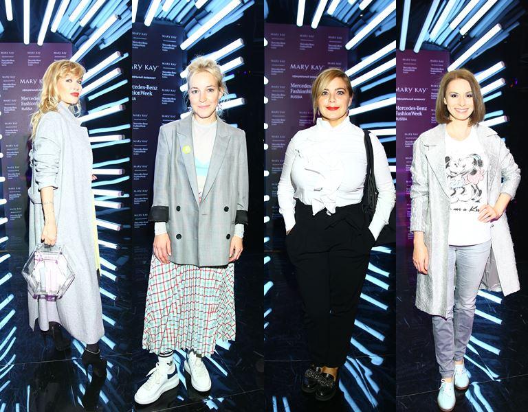 Олеся Судзиловская, Мария Шалаева, Ирина Пегова, Ирина Лачина
