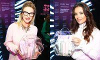 Звёздные гости бьюти-корнера Mary Kay® - официального визажиста Mercedes-Benz Fashion Week Russia