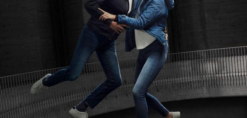 Джинсы и брюки-чинос Springfield Zero Gravity, 100% Fit