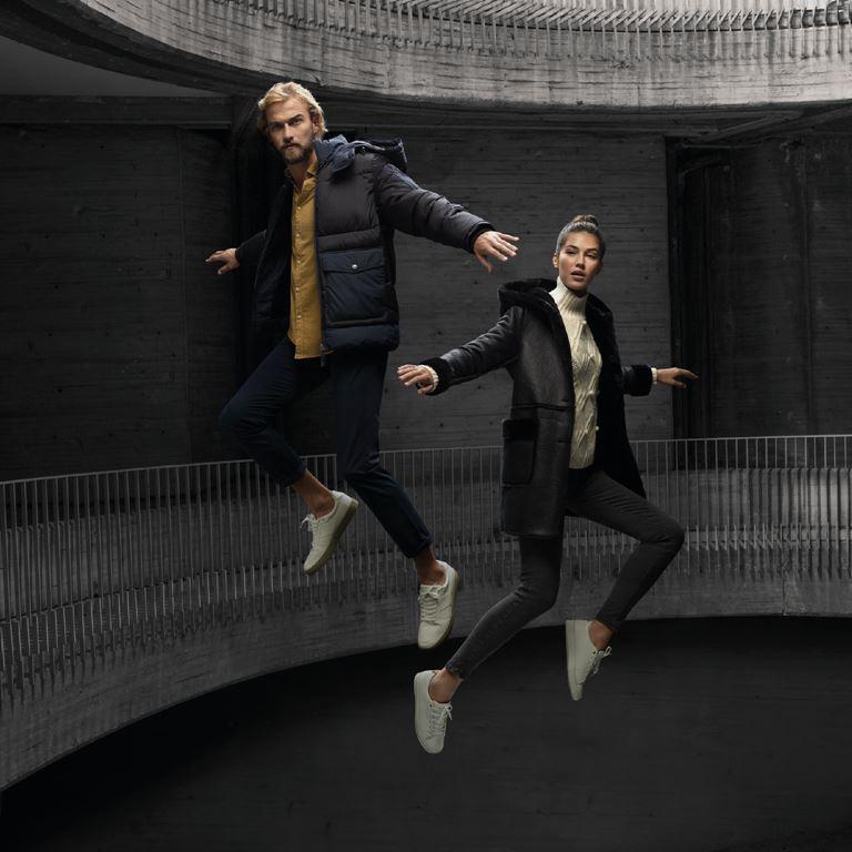 Джинсы и брюки чинос Springfield Zero Gravity, 100% Fit - фото 6