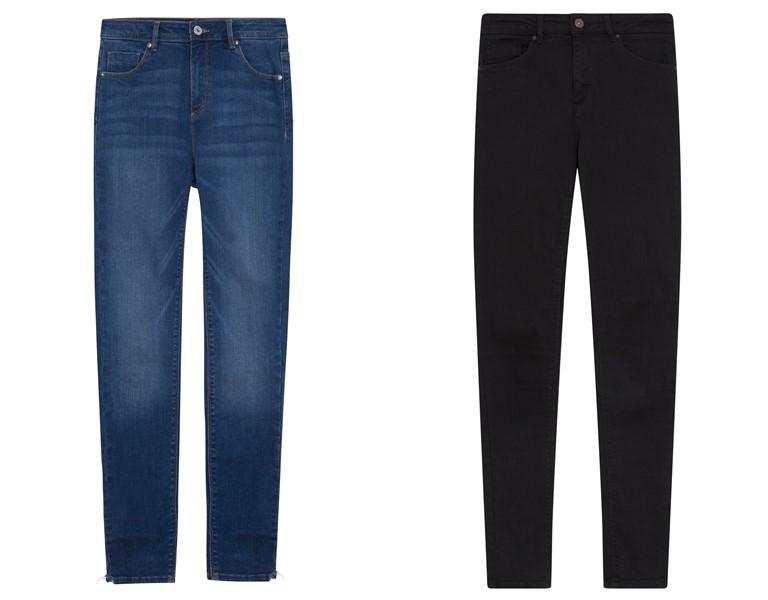 Джинсы и брюки чинос Springfield Zero Gravity, 100% Fit - фото 9